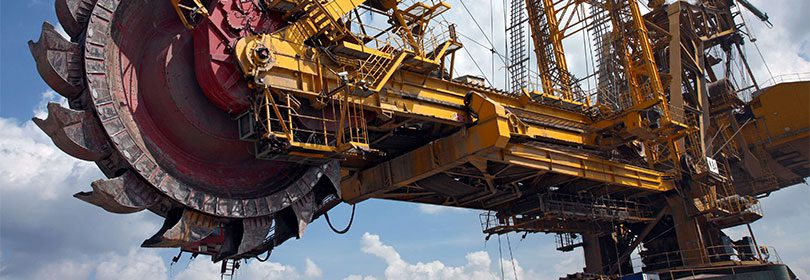 Монтаж оборудования горно-рудной промышленности
