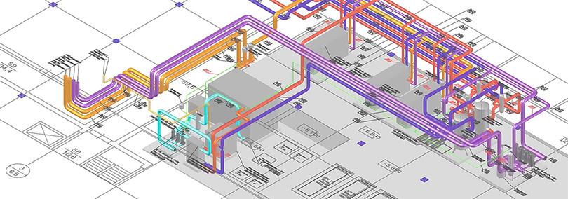 Проектирование зданий, сооружений и технологического оборудования