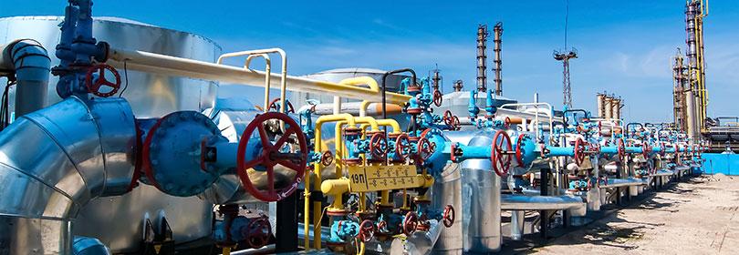 Оборудование нефтяной промышленности - Строительно-монтажное управление г. Асбест